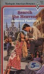 Search the Heavens - Rebecca Flanders