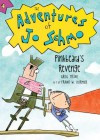 Pinkbeard's Revenge (The Adventures of Jo Schmo) - Greg Trine, Frank W. Dormer
