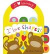 I Love Shapes! - Sandra Magsamen
