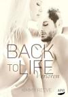 Back to Life - Verloren - Kimmy Reeve, A.P.P. Verlag