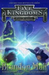 Time Jumpers - Brandon Mull