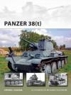 Panzer 38(t) - Steven Zaloga, Richard Chasemore