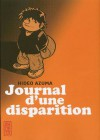 Journal d'une disparition - Hideo Azuma, Misato
