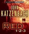 Red 1-2-3 - John Katzenbach, Donna Postel