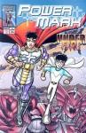 Underfire (Powermark Comics) - Steve Benintendi