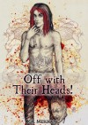 Off with Their Heads! (Gentlemen's Tales of Love, Lust and the Undead) - K.A. Merikan