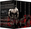 Giants Among Men: MEDIEVAL WARRIORS - Kathryn Le Veque, Suzan Tisdale