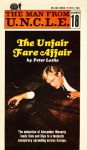 The Unfair Fare Affair - Peter Leslie