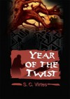 Year of the Twist - Scott Virtes