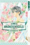 Broken Angels, Volume 4 - Setsuri Tsuzuki, Tesuzuki Setsuri