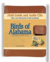 Birds of Alabama Field Guide: Companion to Birds of Alabama Audio CDs [With 2 CDs] - Stan Tekiela