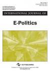 International Journal of E-Politics, Vol. 2, No. 4 - Celia Romm Livermore