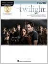 Twilight: Flute (Hal Leonard Instrumental Play-Along) - Hal Leonard Publishing Company