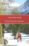 Rocky Mountain Valentine (Harlequin Heartwarming) - Carol Steward