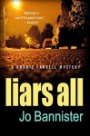 Liars All: A Brodie Farrell Mystery - Jo Bannister