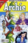 Archie #638 - Dan Parent, Rich Koslowski, Jack Morelli, DigiKore Studios, Victor Gorelick, Mike Pellerito
