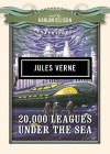 20,000 Thousand Leagues Under the Sea - Jules Verne, Harlan Ellison