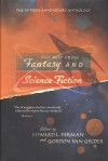 The Best From Fantasy and Science Fiction: The Fiftieth Anniversary Anthology - Edward L. Ferman, Gordon Van Gelder