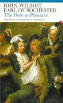 The Debt to Pleasure - John Wilmot, John Adlard