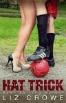 Hat Trick (The Black Jack Gentlemen Book 4) - Liz Crowe
