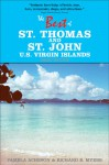 The Best of St. Thomas and St. John, U.S. Virgin Islands - Pamela Acheson, Richard B. Myers