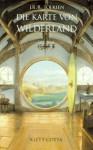 Die Karte von Wilderland - J.R.R. Tolkien, John Howe, Brian Sibley, Hans J. Schütz