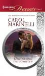 Uncovering the Correttis (Sicily's Corretti Dynasty, 0.5) - Carol Marinelli