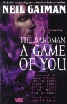 The Sandman 5: A Game Of You (Sandman Collected Library) - Colleen Doran, Shawn McManus, Bryan Talbot, Neil Gaiman