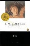 Foe - J.M. Coetzee