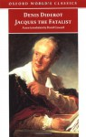 Jacques the Fatalist (Oxford World's Classics) - Denis Diderot