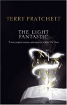 The Light Fantastic - Terry Pratchett