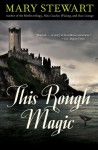 This Rough Magic - Mary Stewart