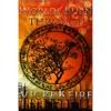 Worlds Burn Through - Vicki Keire
