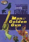 The Man with the Golden Gun (James Bond Series #13) - Ian Fleming, Simon Vance