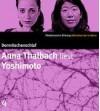 Dornröschenschlaf. Anna Thalbach liest Yoshimoto - Banana Yoshimoto, Anna Thalbach