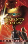 The Serpent's Shadow. by Rick Riordan - Rick Riordan