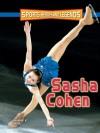Sasha Cohen - Anne E. Hill