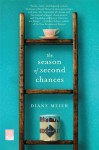 The Season of Second Chances: A Novel - Diane Meier