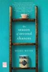 The Season of Second Chances: A Novel - Diane Meier