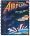 Klutz Book of Paper Airplanes - Doug Stillinger, Klutz