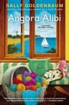 Angora Alibi - Sally Goldenbaum