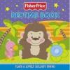Bedtime Book - Rachel Elliot