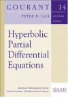 Hyperbolic Partial Differential Equations - Peter D. Lax