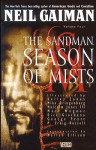 The Sandman, Vol. 4: Season of Mists - Mike Dringenberg, Kelley Jones, Malcolm Jones III, Neil Gaiman