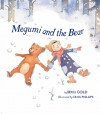 Megumi and the Bear - Irma Gold, Craig Phillips