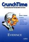 Evidence (CrunchTime) - Steven L. Emanuel