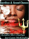 Poseidon's Sacrifice (Sacrifices and Second Chances) - Kendra Chailyn, Jae-Lynn McKnight