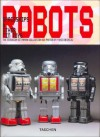 Robots, Spaceships & Other Tin Toys - Teruhisa Kitahara, Teruhisa Kitahara