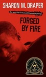Forged by Fire - Sharon M. Draper
