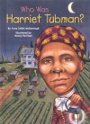 Who Was Harriet Tubman? (GB) - Yona Zeldis McDonough, Nancy Harrison